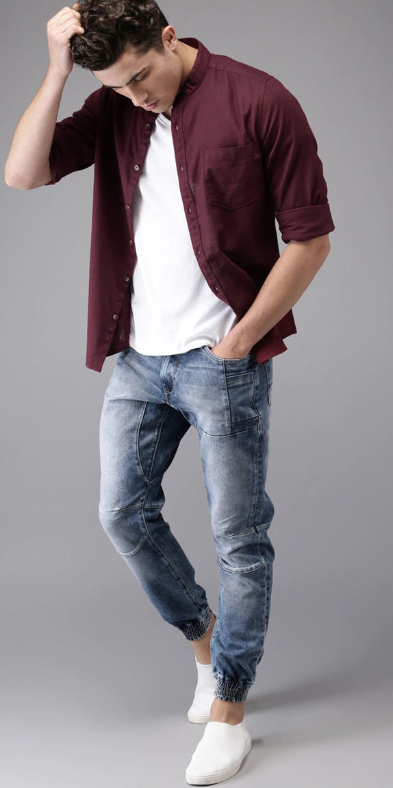 Picture for category Men's Jeans